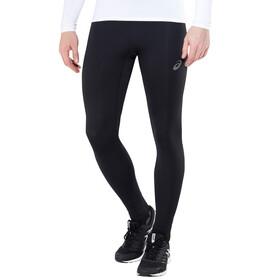 asics Tight - Pantalones largos running Hombre - negro